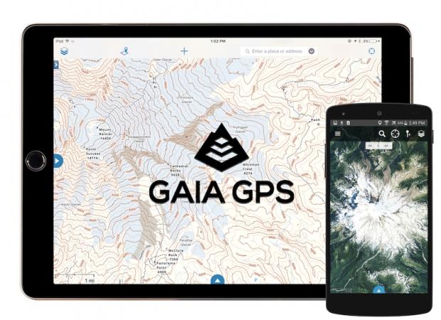 Going deep? Get Gaia!