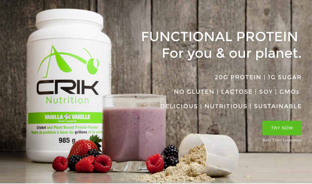 Click to try CRIK!