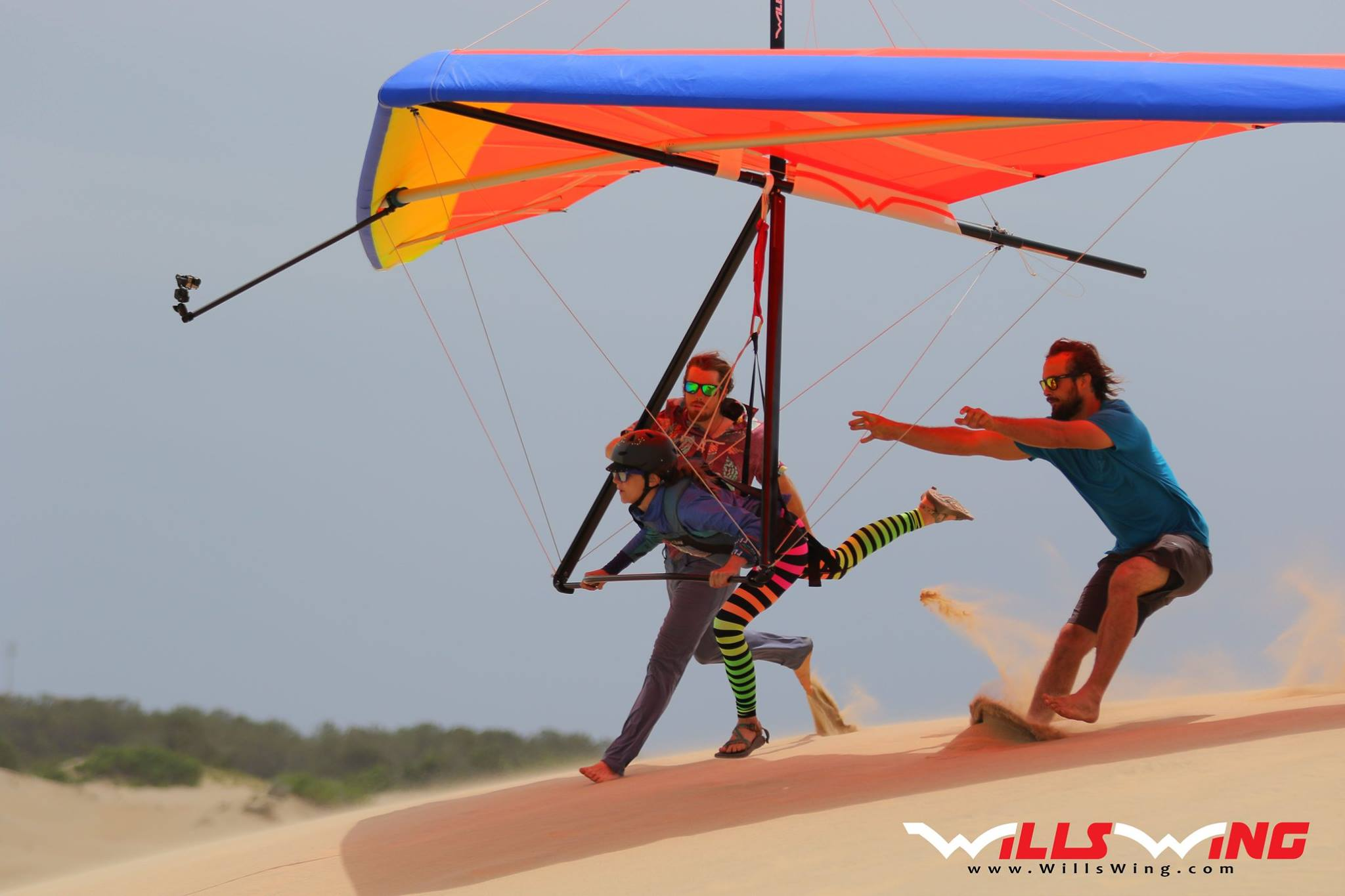 Episode 80 – The History and Future of Hang Gliding | CLOUDBASE MAYHEM
